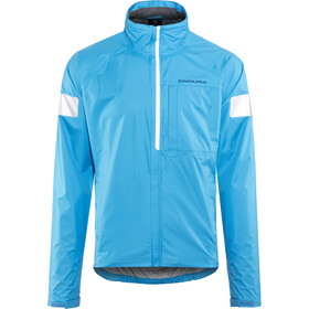 Endura Urban Luminite Chaqueta Hombre, neon blue